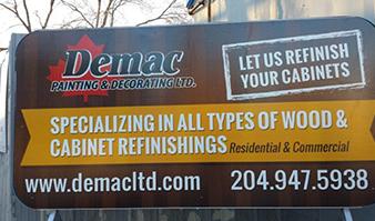 Billboards Winnipeg